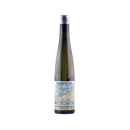 Knightor Cornish White Vermouth 37.5cl Image 1