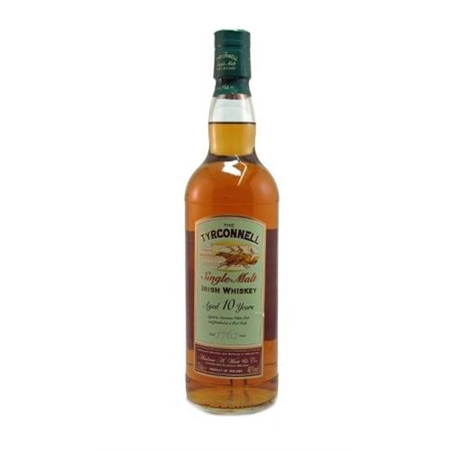 Tyrconnell 10 years old Portwood 40% 70cl Image 1