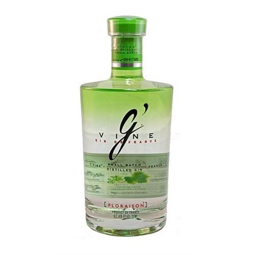 G Vine Gin Floraison 40% 70cl Image 1