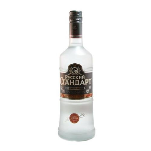 Russian Standard Vodka 40% 70cl Image 1