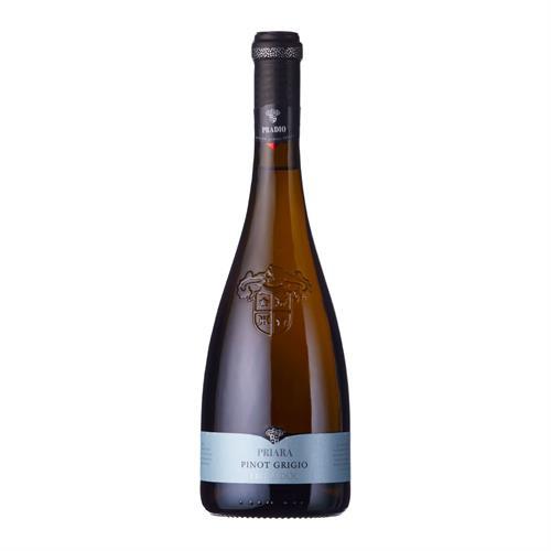 Pradio Priara Pinot Grigio 2020 75cl Image 1