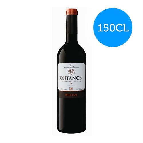Ontanon Rioja Reserva 2010 150cl (Magnum) Image 1
