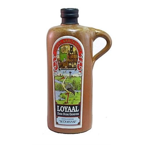Van Wees Very Old Loyaal 42% 70cl Image 1