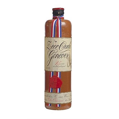 Very Old Genever 15 years old Van Wees 42% 70cl Image 1