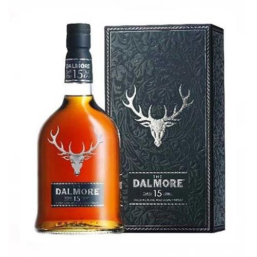 Dalmore 15 years old 70cl Image 1