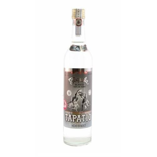 Tequila Tapatio Blanco Tequila 40% 50cl Image 1