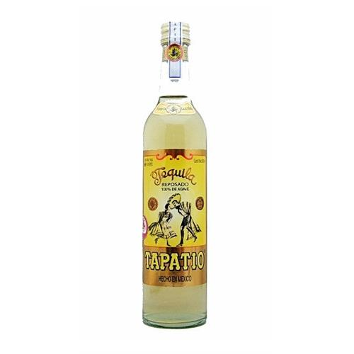 Tequila Tapatio Reposado Tequila 40% 50cl Image 1