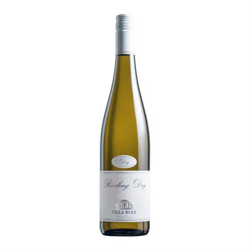 Villa Wolf Riesling Dry 2020 75cl Image 1