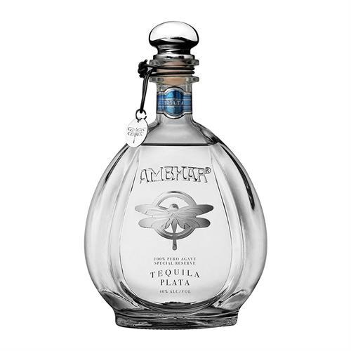 Ambhar Tequila Plata Blanco 70cl Image 1
