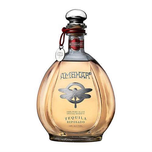Ambhar Tequila Reposado 70cl Image 1