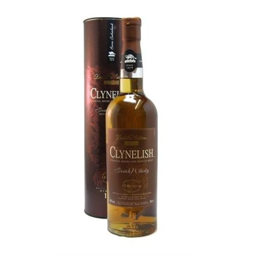 Clynelish 1997 Distillers Edition 46% 70cl Image 1