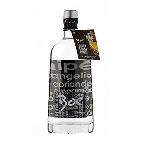 Boe Superior Gin 41.5% 70cl Image 1
