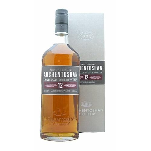 Auchentoshan 12 years old 40% 70cl Image 1