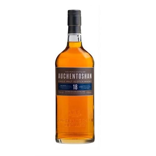 Auchentoshan 18 years old 43% 70cl Image 1