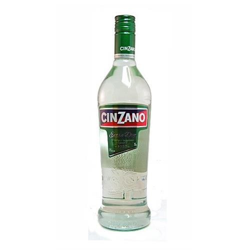 Cinzano Extra Dry 15% 75cl Image 1