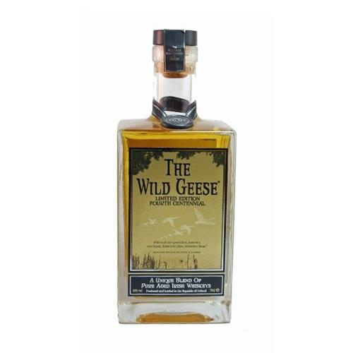 The Wild Geese Fourth Centennial 43% 70cl Image 1