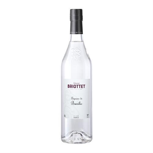 Edmond Briottet Basilic (Basil) Liqueur 70cl Image 1