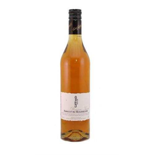 Giffard Abricot du Rousillon 25% 70cl Image 1