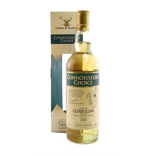 Glendullan 1993 Connoisseurs Choice 43% 70cl Image 1