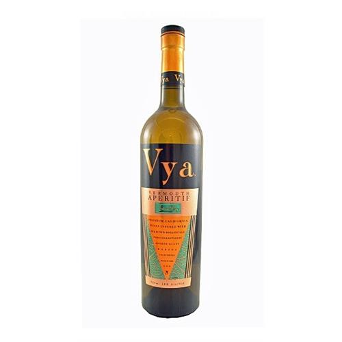 Vya Extra Dry Vermouth 18% 75cl Image 1