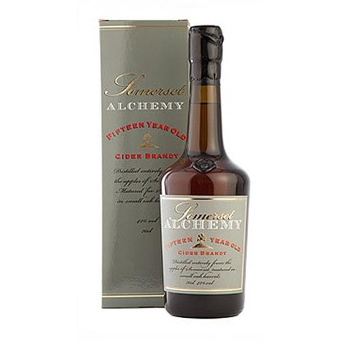 Somerset Royal Alchemy 15 years old 42% 70cl Image 1