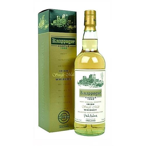Knappogue Castle 12 years old 40% 70cl Image 1