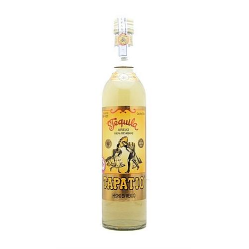 Tequila Tapatio Anejo 40% 50cl Image 1