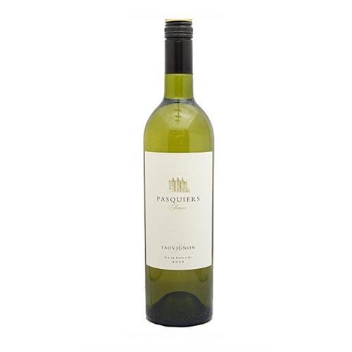 Pasquiers Sauvignon Vermentino 2019 Vin de Pays D'Oc 75cl Image 1