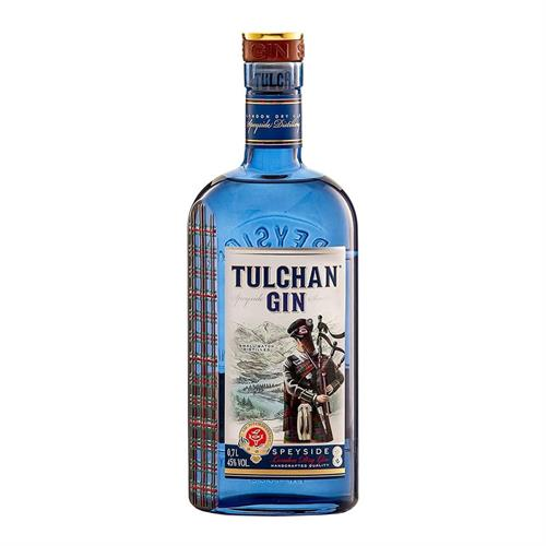 Tulchan Gin 70cl Image 1