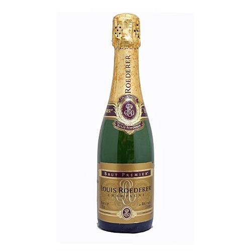 Louis Roederer Brut Premier Champagne 12.5% 37.5cl Image 1