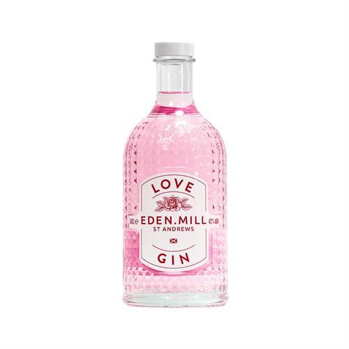 Eden Mill Love Gin 50cl Image 1