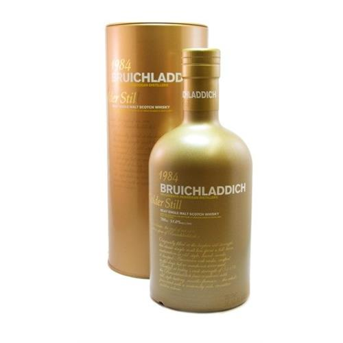 Bruichladdich Golder Still 23 years old 1984 Image 1