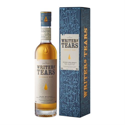 Writers Tears Double Oak Irish Whiskey 70cl Image 1