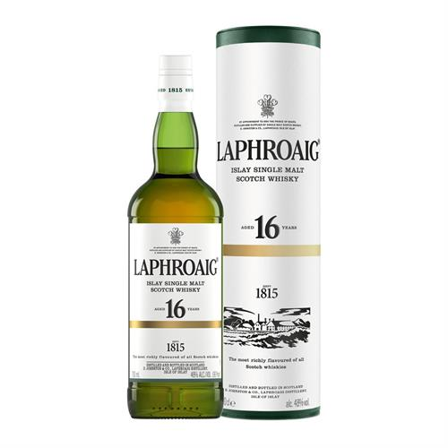 Laphroaig 16 Year Old 70cl Image 1