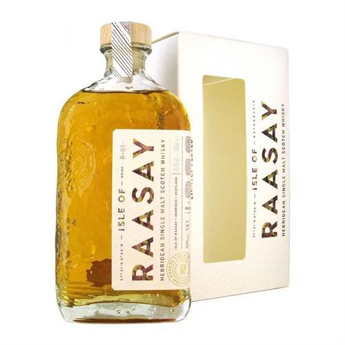 Raasay Hebridean Single Malt Whisky 70cl Image 1