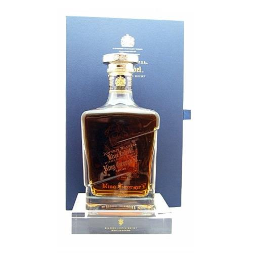 Johnnie Walker King George V Blue 40% 70cl Image 1