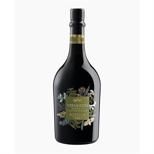 Bottega Bianco Vermouth 75cl Image 1