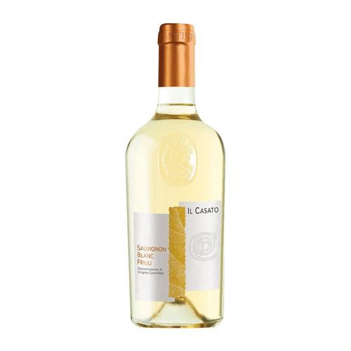 Il Casato Sauvignon Blanc Friuli 2019 75cl Image 1