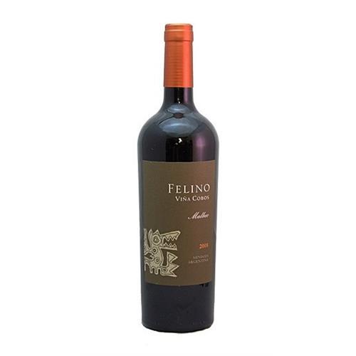Felino Malbec 2019 75cl Image 1