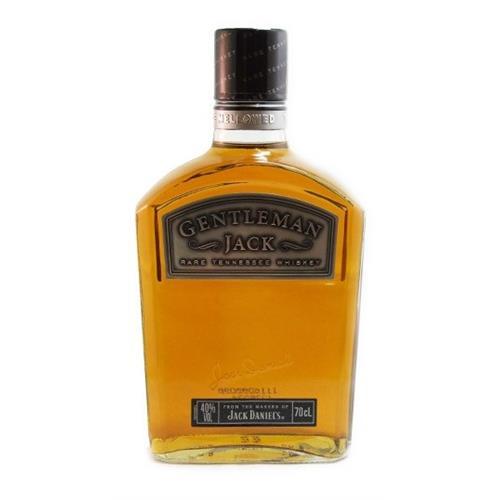 Jack Daniels Gentleman Jack 40% 70cl Image 1