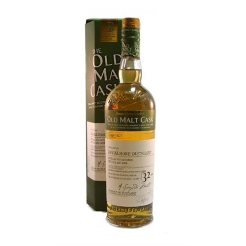 Convalmore 1975 32 years old Old Malt Cask 50% 70cl Image 1