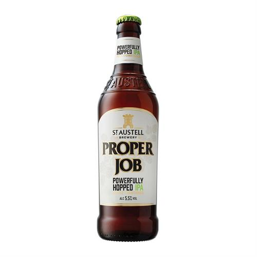 Proper Job Cornish Ale 500ml Image 1