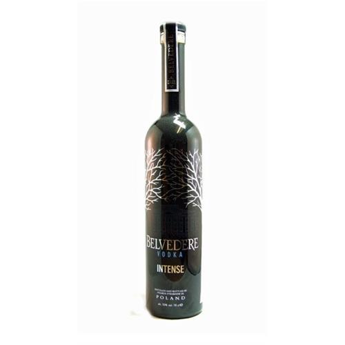 Belvedere Intense Vodka 50% 70cl Image 1