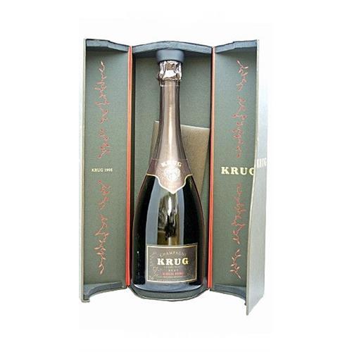 Krug 1998 Vintage Champagne 12% 75cl Image 1