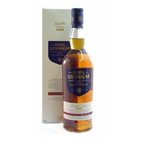 Royal Lochnagar Distillers Edition 2000 bottled 2012 40% 70cl Image 1