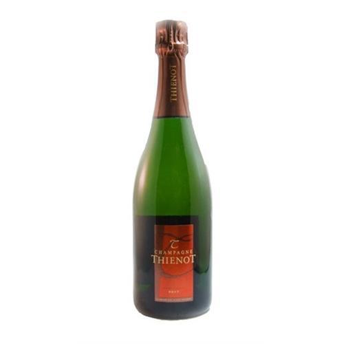 Champagne Thienot Brut Champagne 12% 75cl Image 1
