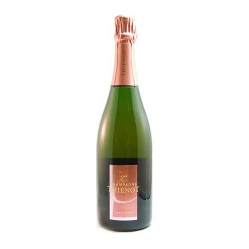 Champagne Thienot Brut Rose Champagne 12% 75cl Image 1