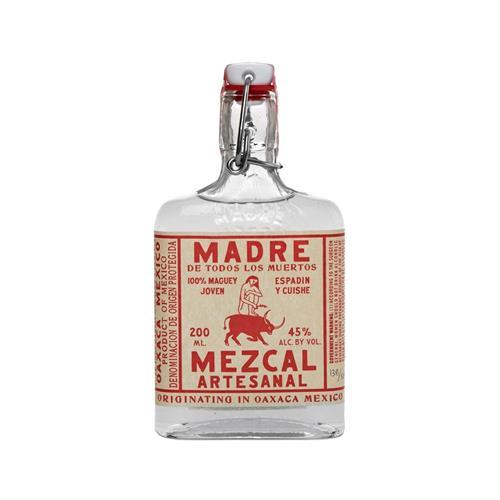Madre Mezcal Artesanal 20cl Image 1