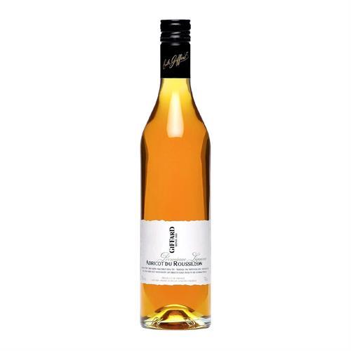 Giffard Premium Abricot du Rousillon 25% 70cl Image 1
