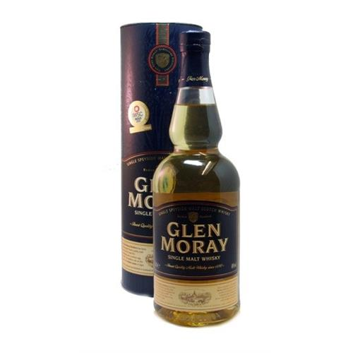 Glen Moray Classic 40% 70cl Image 1